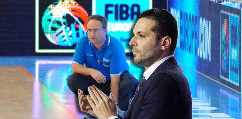 Basket Avellino, habemus allenatore et diesse: è il giorno di Alberani-Sacripanti