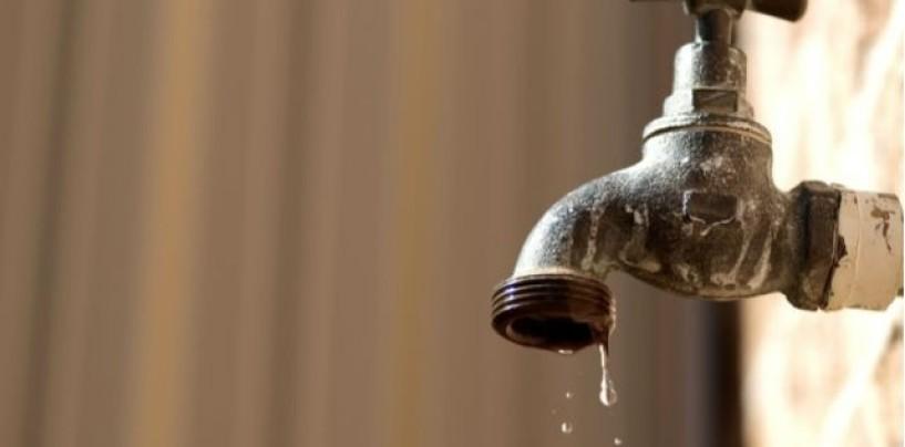 Guasti e poca acqua, in Irpinia e Sannio è crisi perenne