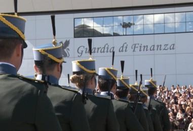 La Guardia di Finanza apre a oltre 600 nuovi allievi, domande entro aprile