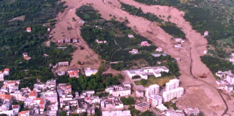 Alluvione Quindici 20 anni dopo: Irpinia ancora a rischio