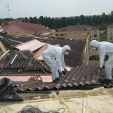 Esposizione all'amianto, benefici previdenziali ai lavoratori anche per 2019 e 2020