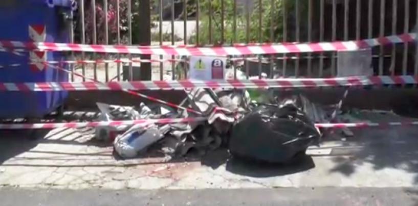 """Sversamenti illeciti di amianto ad Avellino, il Comune: """"Atto criminale"""""""