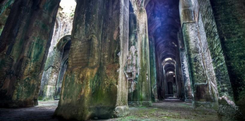 L'Aqua Augusta, una fonte di meraviglie. A Serino un convegno sull'antico acquedotto romano