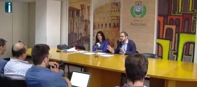 """VIDEO/ Ex Isochimica, Giordano e Arace: """"La Giunta ripristini i 50mila euro per l'esproprio"""""""