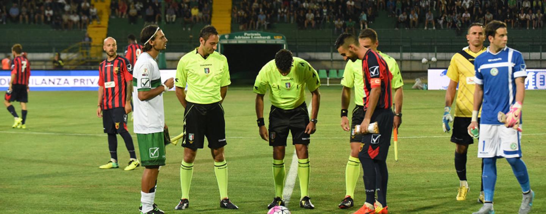Avellino Calcio – Designazioni arbitrali: fischia l'inedito Piccinini