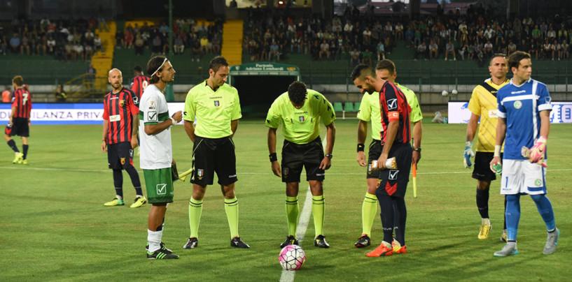 Avellino Calcio – L'esordiente Marini per la gara con l'Ascoli: precedenti ok in casa
