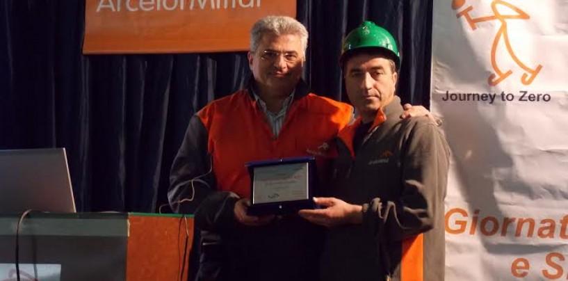 Confindustria Avellino – La giornata della salute e sicurezza del gruppo Arcelormittal