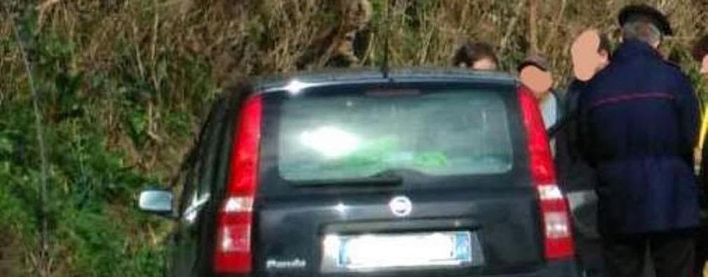 Tragedia sfiorata ad Ariano Irpino, Carabinieri salvano 23enne