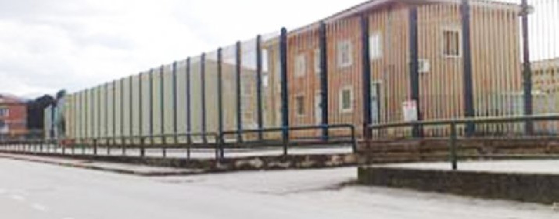 Conclusa la protesta detenuti al carcere di Avellino