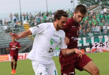Avellino Calcio – Mercato, il Cittadella riscatta Arrighini