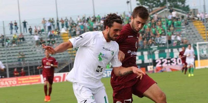 Avellino Calcio – Mercato, Arrighini al Cittadella ufficiale a breve