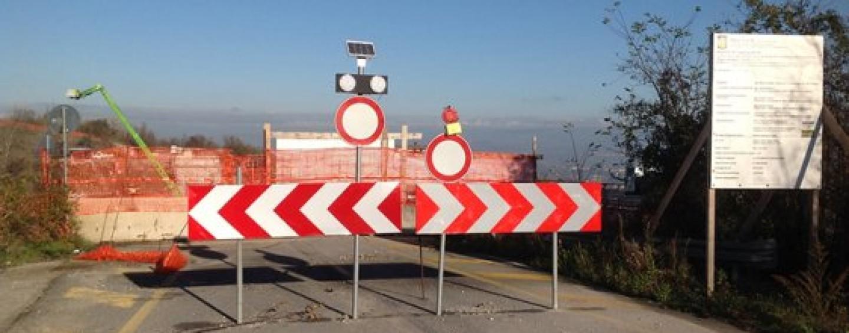 Completato il Viadotto Del Duca, è finito l'incubo per gli automobilisti ma…