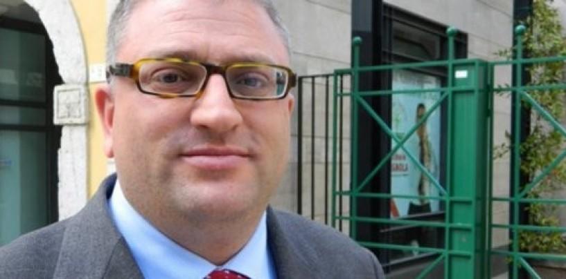 Questione Asi: il punto del sindaco di Solofra Michele Vignola