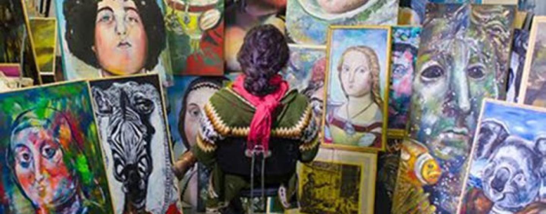Ritratti Bestiali, alla Casina del Principe la mostra di Carlos Atoche
