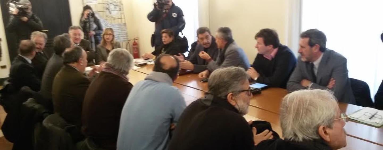 "Vertenza Cgs – Fiom, Uilm, Fim e UglM: ""Debole la proposta di Belmonte in Regione"""