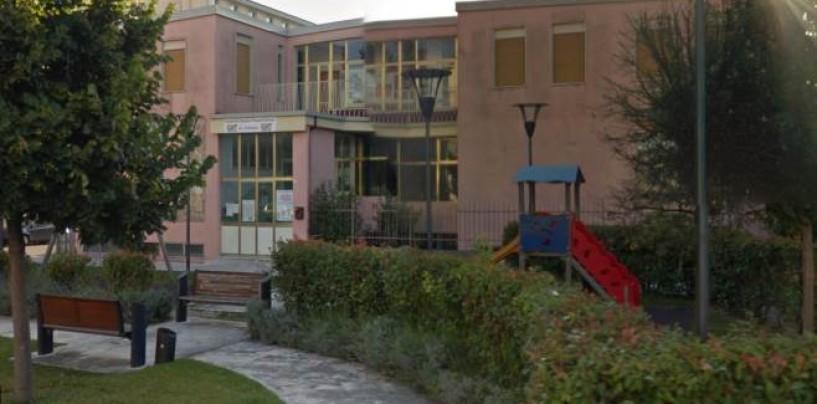 E' l'asilo Pedicini  la prima scuola ad aprire ad Avellino