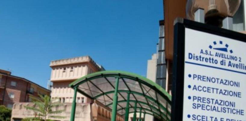 Abbattimento delle liste d'attesa, ottimi risultati ottenuti dall'Asl di Avellino