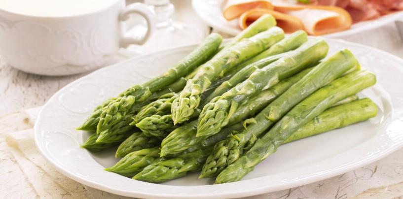 La Primavera ed il trionfo dell'asparago: delizia afrodisiaca dei palati irpini