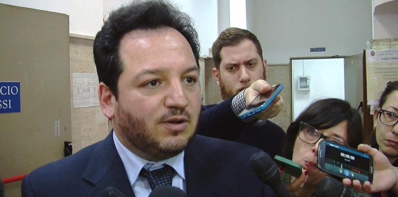 """Inquinamento dell'aria, Penna: """"Non è un problema solo di Avellino, comuni confinanti facciano la loro parte"""""""