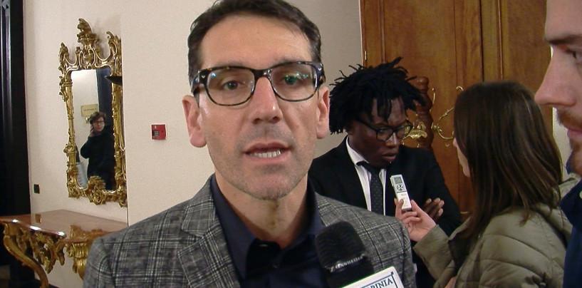 Antenna Vodafone, il sindaco di Pratola Serra ne ordina la rimozione