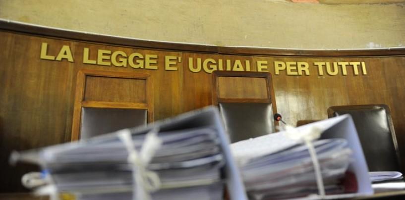 Inchiesta Welfare, sei anni per Caracciolo e Iannace