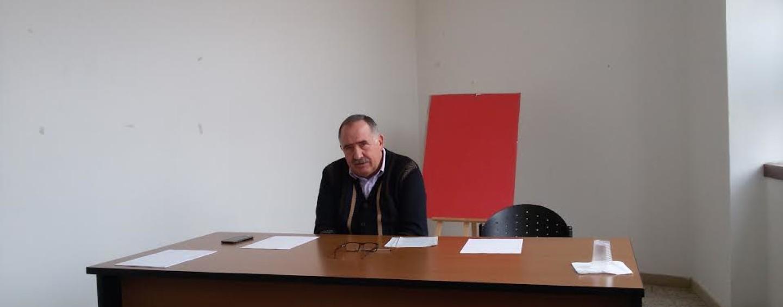 """Provincia, Aurisicchio (SeL-SI): """"Risultato comunque ragguardevole"""""""