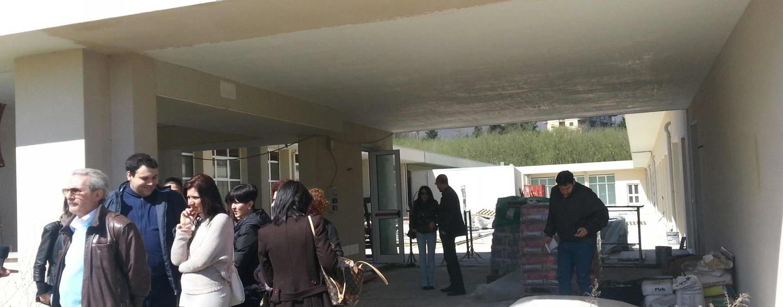 Centro per l'Autismo, Carullo concede all'Aipa parte del centro polivalente di Torelli