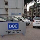 L'Usato auto multi-marca ad Avellino è da Ford Blu Center
