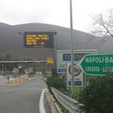 Incidente sull'A16, traffico in tilt tra Avellino e Benevento
