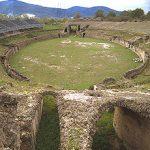 Area archeologica ad Avella