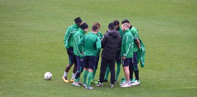 Avellino Calcio – Il notiziario: l'influenza concede una tregua al gruppo biancoverde
