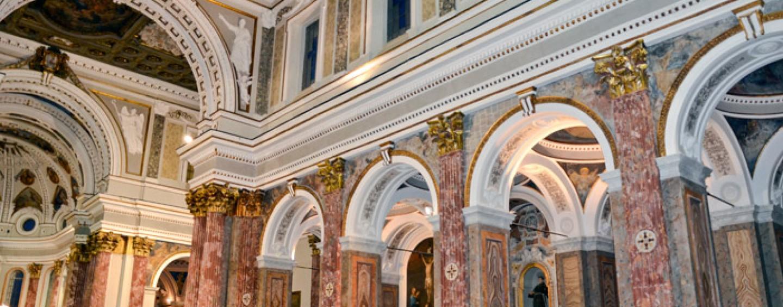 Settimana della pastorale della Carità: ad Ariano Irpino dal 1 al 19 novembre