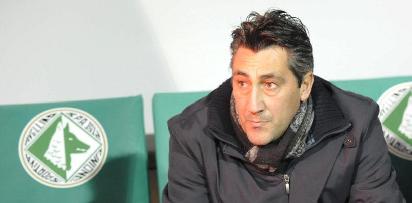 Avellino Calcio – Ascoli con i cerotti: Aglietti perde anche Perez