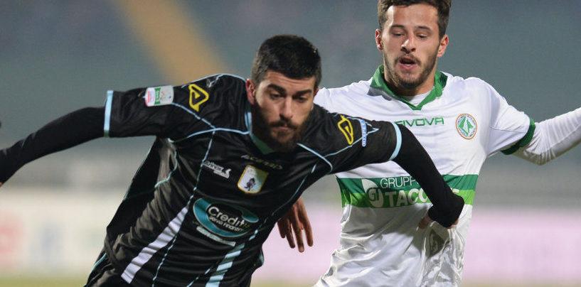 Avellino Calcio – Mercato, definito il prestito di Giron