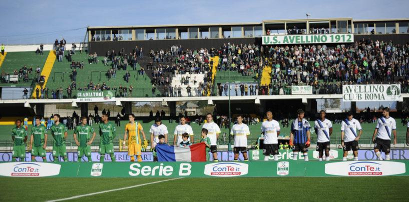 Avellino Calcio – Il cammino 2016/2017 dei lupi: a Natale derby con la Salernitana