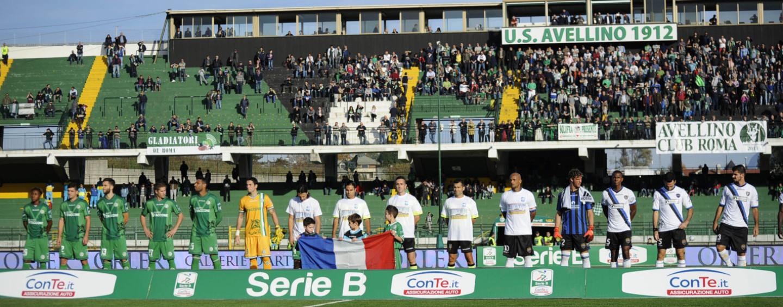 Avellino Calcio – A Vicenza arbitra Aureliano: l'ultima volta fu show di Mokulu