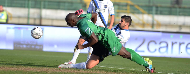 Calcio – Mokulu prende per mano l'Avellino: il Latina non ha scampo. Rivivi il live