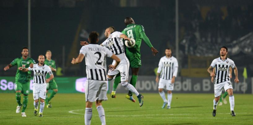 Avellino Calcio – Ascoli, doppia seduta di lavoro: Giorgi preoccupa Mangia