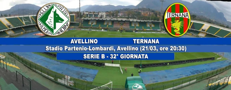 Avellino – Ternana, le probabili formazioni: Tesser ritrova capitan D'Angelo