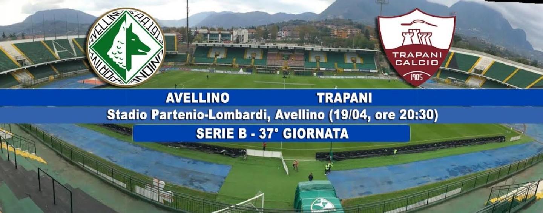 Avellino – Trapani, le probabili formazioni: Marcolin con Frattali e Pisano