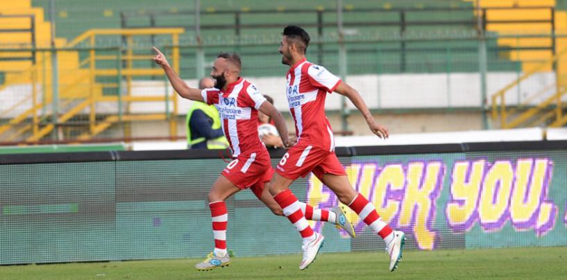 Avellino Calcio – Giacomelli, trattativa ancora in piedi ma Novellino non lo vuole