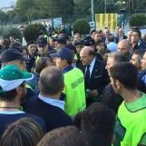 """Avellino out dalla B, abbonati in rivolta: """"Taccone, rimborsaci"""""""