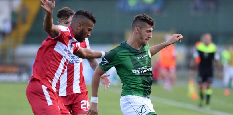 Avellino Calcio – Mercato, accordo totale col Frosinone per Trotta: la situazione