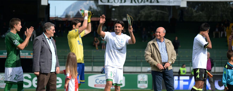 Avellino Calcio – I lupi tornano a casa: domani la rifinitura al Partenio – Lombardi
