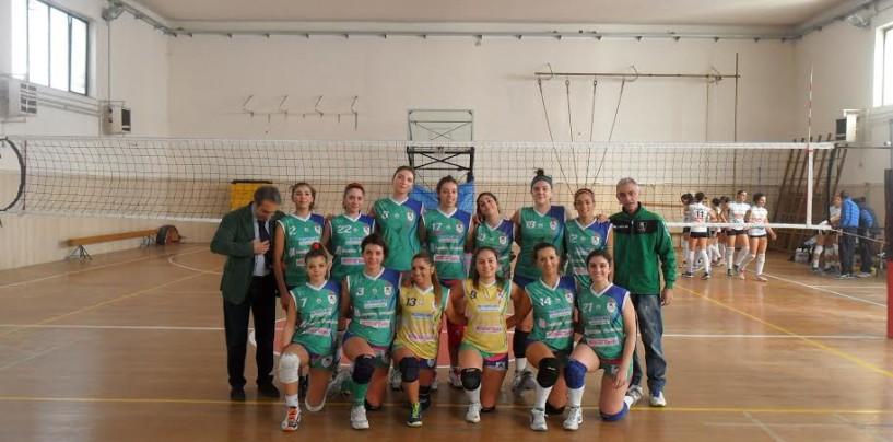 Avellino Volley, sfortunato esordio per le ragazze di mister Pormile