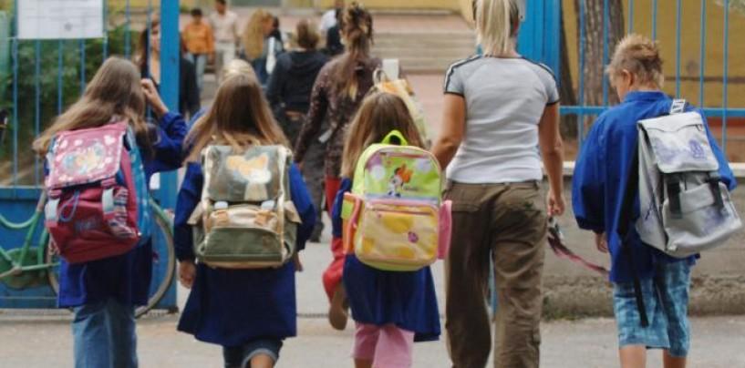 Evasione scolastica a Cervinara, denunciati 7 genitori
