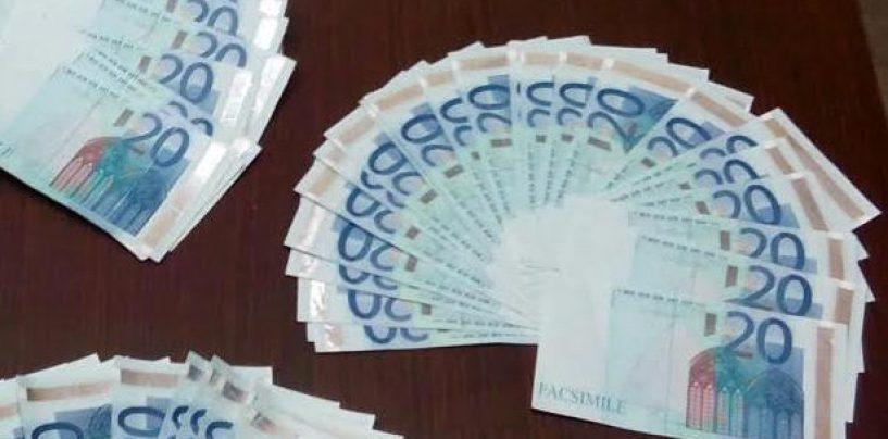 Tenta operazione in Posta con 200 euro false: deferito