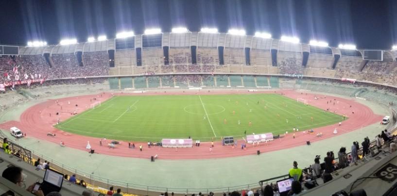 Avellino Calcio – 1300 biglietti in vendita per la trasferta di Bari. GOS al lavoro