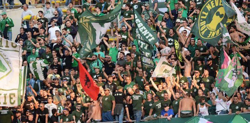 Avellino Calcio – Tifosi in fermento: a Bari pienone nel settore ospiti