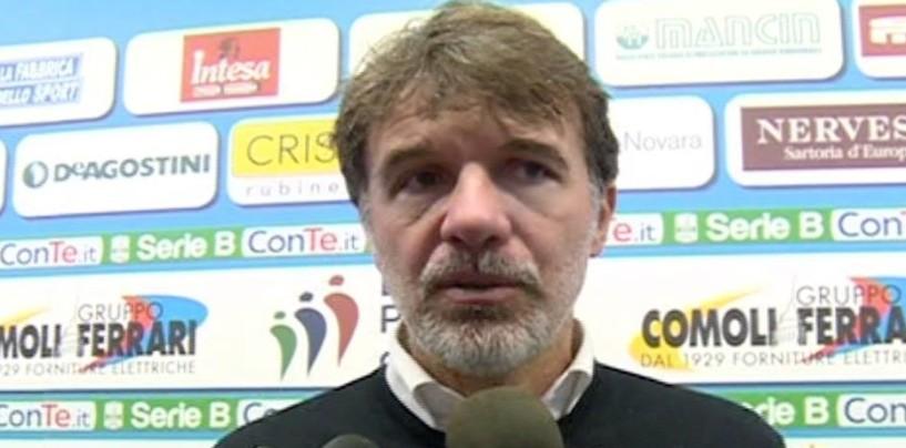 """Baroni avverte il Benevento: """"Derby trappola, non mi fido dell'Avellino"""""""